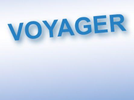 1. VOYAGER